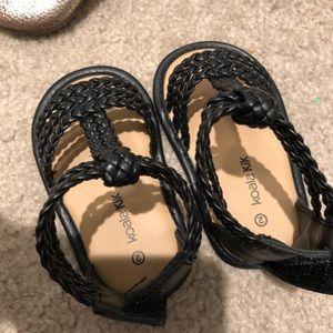 Shoes - Baby Shoe Sandal Moccasin Lot